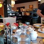 ภาพถ่ายของ Sake Sushi