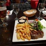 Brussels Grill Foto