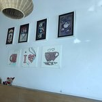 Bild från Sabaijai Cafe