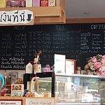 Foto de Semi Sweet cafe
