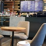 صورة فوتوغرافية لـ Seattle Coffee co