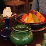 صورة فوتوغرافية لـ Zeitoun Café Jemaa El Fnaa