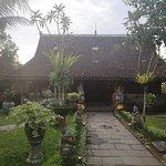 Foto Warung Pulau Kelapa