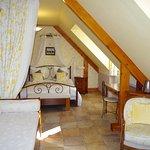 suite Puy Gros
