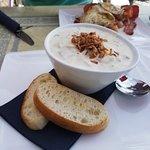 Photo de Salt Shaker Cafe & Restaurant