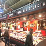 Photo of Mercado de Santa Catalina