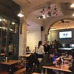 Foto de Luciano Restaurant