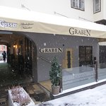 Photo of Graben