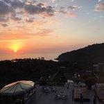 Bild från Sizzle Rooftop Restaurant
