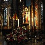 Photo de Basilika St. Marien