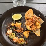 Foto de The Foodbarn Restaurant, Deli & Tapas Bar