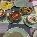 Foto van Banana Leaf Thai and Indian Restaurant