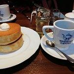 Photo of Hoshino Coffee, Kitashinsaibashi