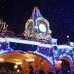 Photo of Shanghai Disneyland