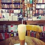 Foto de Abaco Libros y Cafe