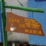 Cafe De Maria Foto
