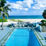 Coral Tides Resort and Beach Club