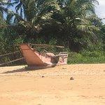 Photo of Bentota Beach