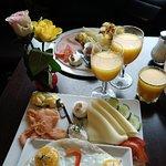Bild från MAINKAI CAFE