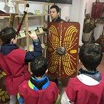 Gladiator School of Rome의 사진