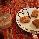 İstanbul Ottoman Kitchen resmi
