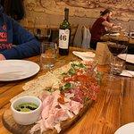 Photo of Glowne Miasto Pasta, Wine & More
