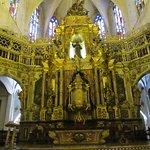 Ảnh về Basilica de Sant Francesc
