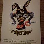 wolpertinger의 사진