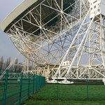 Jodrell Bank Discovery Centre resmi