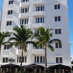 Hotel Croydon Photo