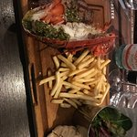 Photo de Steak & Lobster Marble Arch