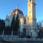 Ảnh về Iglesia de San Manuel y San Benito