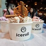 Photo of IceRoll Monastiraki