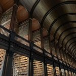 Valokuva: The Book of Kells and the Old Library Exhibition