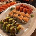 Photo of Okiren Sushi Bar and Restaurant