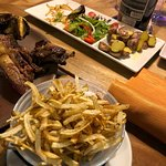 Photo of CHAR Modern cocina & grill