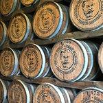Lots of rum