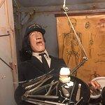 Drunken Admiral Foto