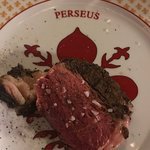 Photo of Perseus