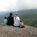 Pedra Redonda Foto