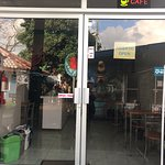 Foto van Thirema Coffee Shop Tortuguero