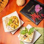 Φωτογραφία: Busaba Thai Cafe