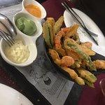 Restaurante Gastrobar Asubio의 사진