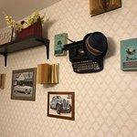 Φωτογραφία: AnderSon na Dache Family Cafe