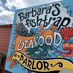 Φωτογραφία: Barbara's Fishtrap