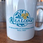 Foto di Kula Lodge