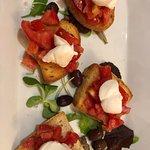 La Buchetta Food & Wine restaurant照片