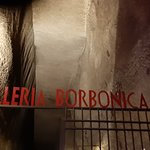 Billede af Galleria Borbonica