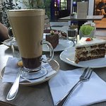 My Cafe & patisserie Photo
