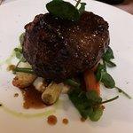Foto di The Fork & Cork restaurant
